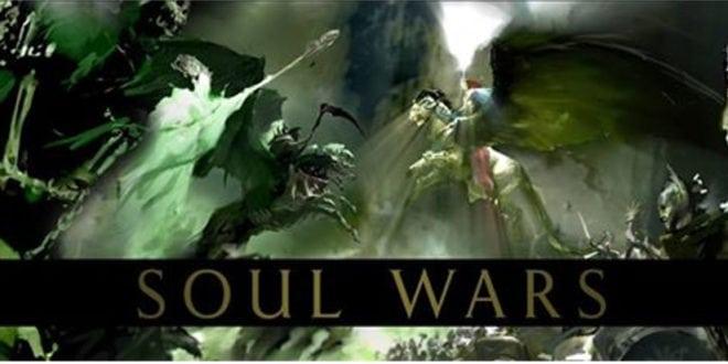 AGE OF SIGMAR: SOUL WARS, YA EN PRE-VENTA!
