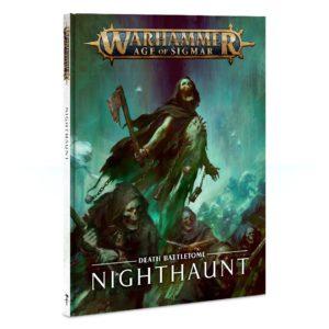 Battletome: Nighthaunt