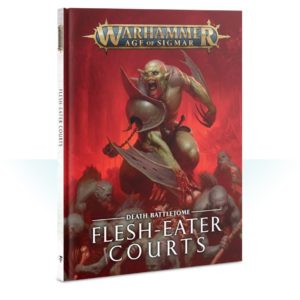 Battletome: Flesh Eater Courts