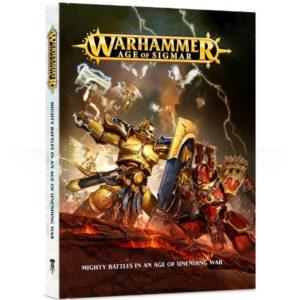 Warhammer: Age of Sigmar (Inglés)
