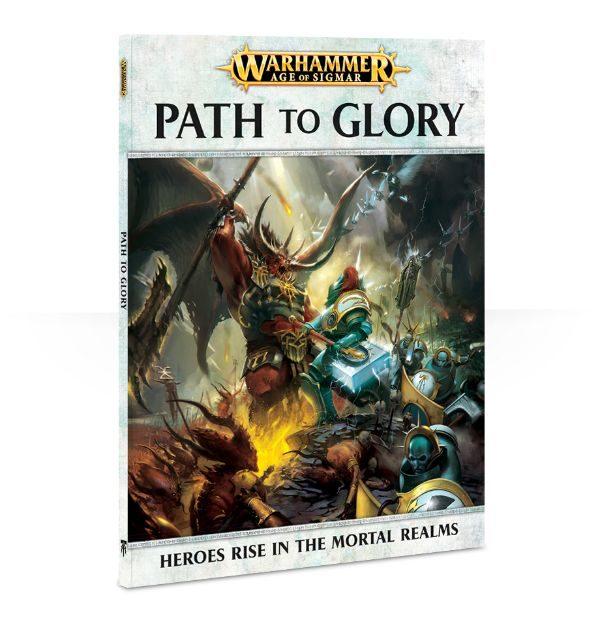 Path to Glory