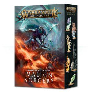 Warhammer AoS: Malign Sorcery