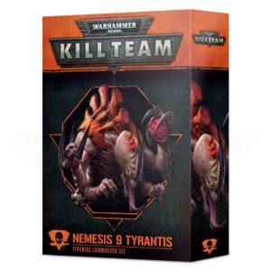 Nemesis 9 Tyrantis