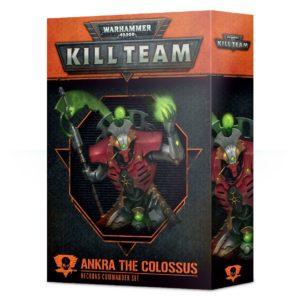 Ankra the Colossus