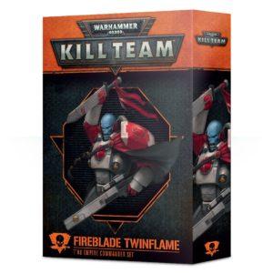 Fireblade Twinflame