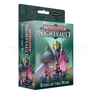 Eyes of the Nine