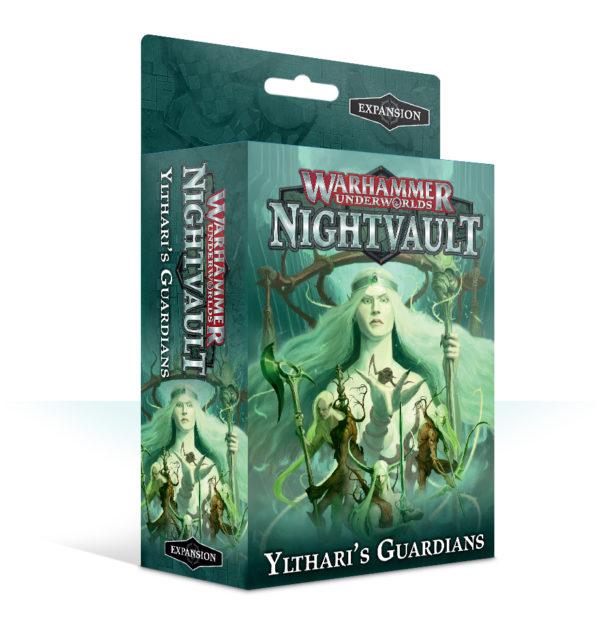 Ylthari's Guardians