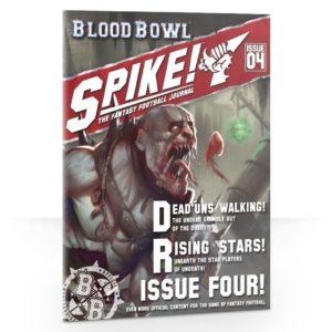 Spike! Journal 4