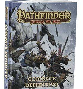 Pathfinder: Combate Definitivo