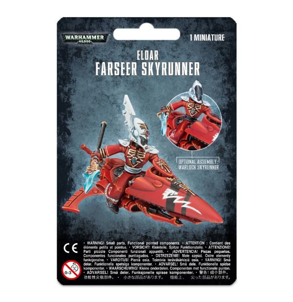 Farseer Skyrunner