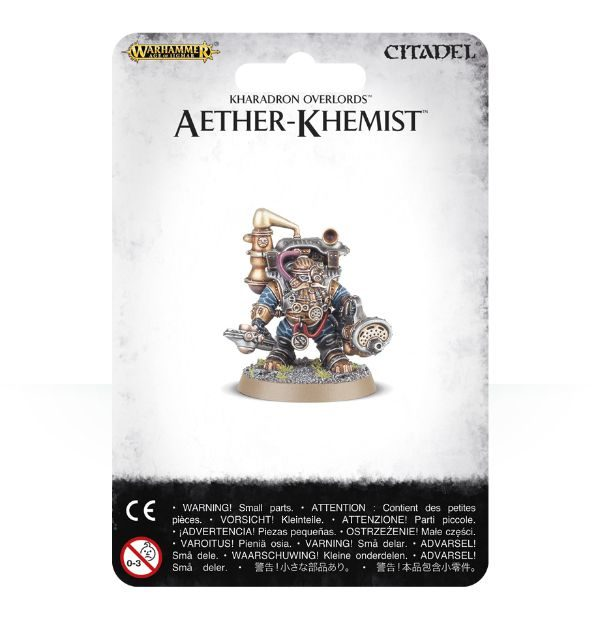 Aether Khemist