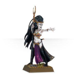 Supreme Sorceress