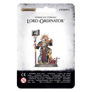 Lord Ordinator