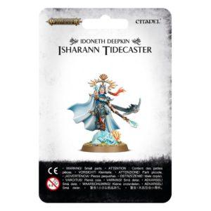 Isharann Tidecaster