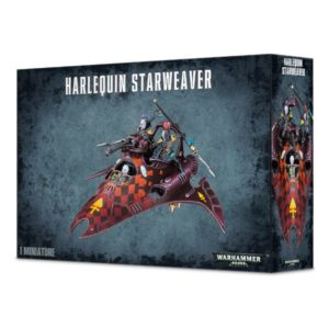 Starweaver / Voidweaver
