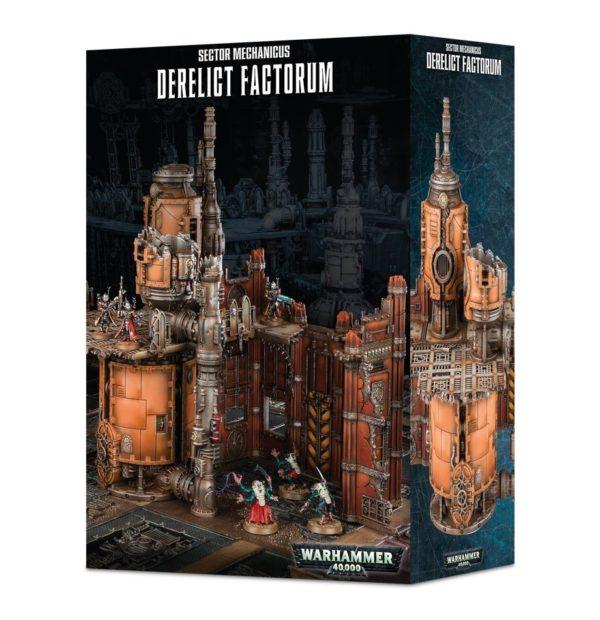 Derelict Factorum