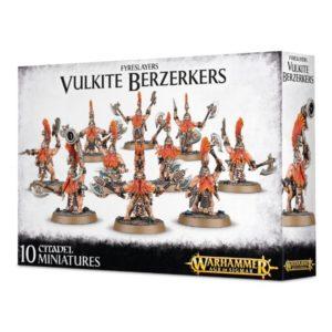 Vulkite Berzerkers