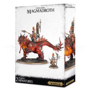 Magmadroth