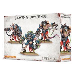 Stormfiends