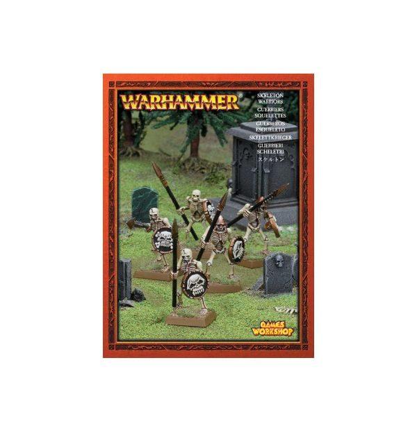 Skeleton Warriors (dry fit)