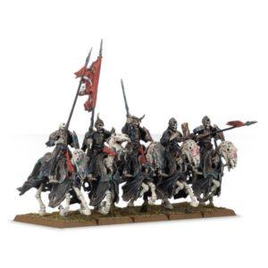 Black Knights / Hexwraiths