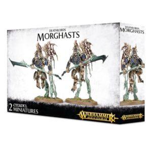 Morghast