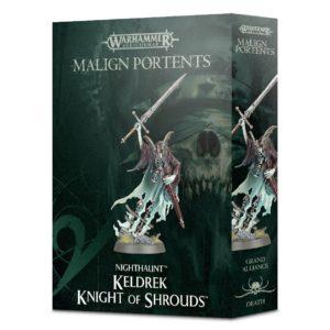 Keldrek: Night of Shrouds