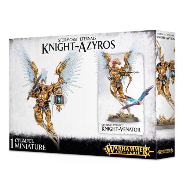 Knight-Azyros / Knight-Venator