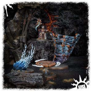 Endless Spells: Stormcast Eternals