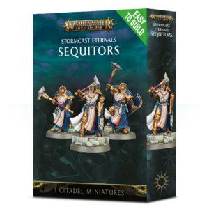 Easy to Build Sequitors