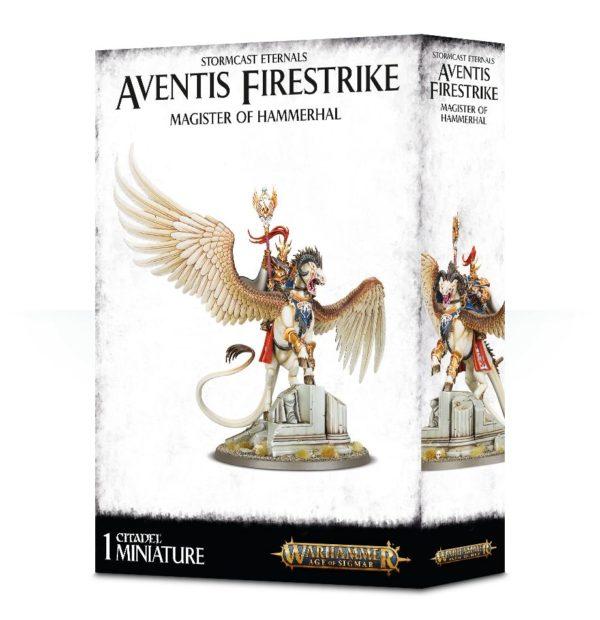 Aventis Firestrike