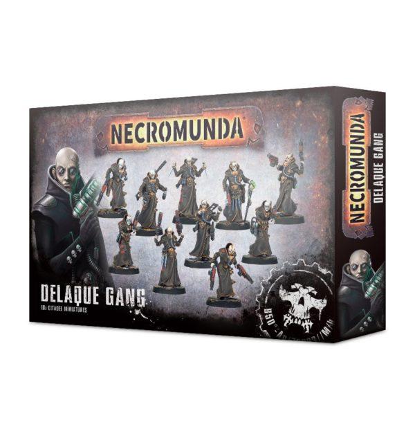 Delaque Gang