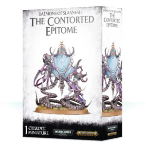 The Contorted Epitome