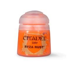 Ryza Rust