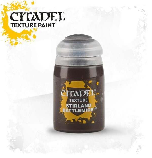 Stirland Battlemire (24 ml)