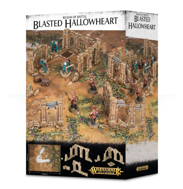 Blasted Hallowheart