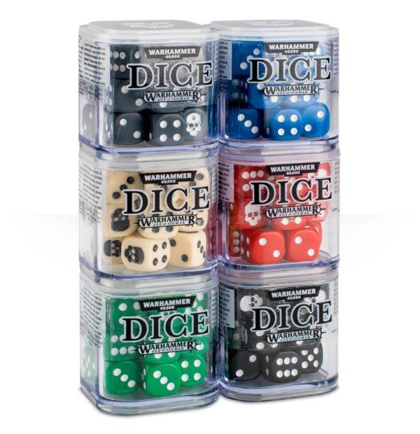 Dice Cube