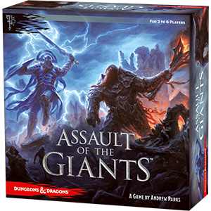 Assault of the Giants: Premium Edition