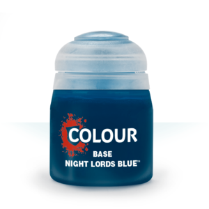 Night Lords Blue
