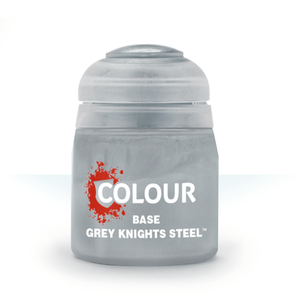 Grey Knights Steel