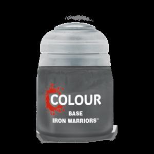 Iron Warriors