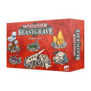 Beastgrave - Primal Lair