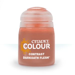 Darkoath Flesh