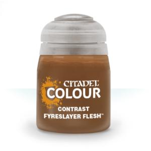 Fyreslayer Flesh