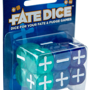 Fate Dice: Core