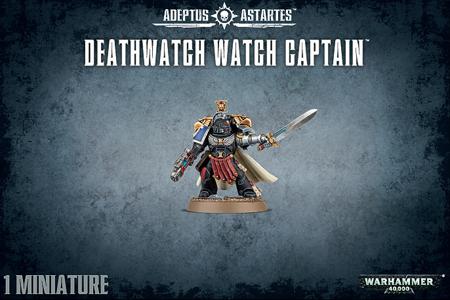 Watch Captain