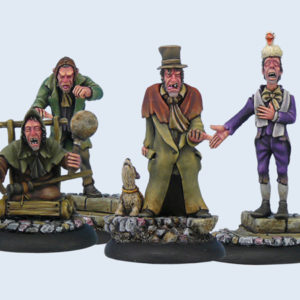 Discworld: The Canting Crew