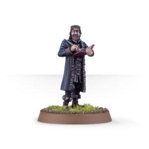 Alfrid the Councilor