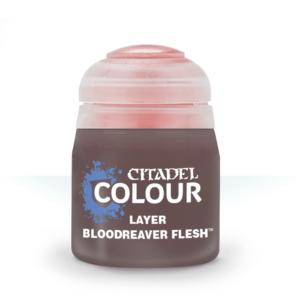 Blood Reaver Flesh
