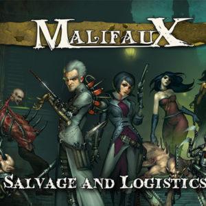 Salvage and Logistics